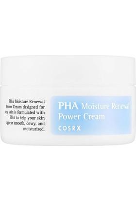 Cosrx Pha Moisture Renewal Power Cream - Kuru Ciltler İçin Arındırıcı Nemlendirici Krem
