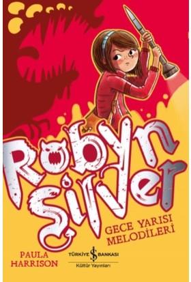 Robyn Silver - Paula Harrison