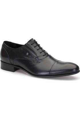 Pedro Camino Erkek Klasik Ayakkabı 72001 Siyah