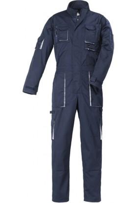 Coverguard Navy Paddock Teknik İş Tulum 8NAVC