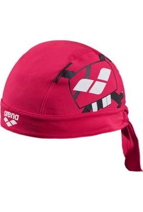 Arena 9401540 Pirate Uv Çocuk Şapka Kırmızı