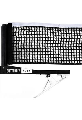 Butterfly 85199 Snap Masa Tenisi Ağ Demiri