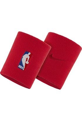 Nike NKN03-654 NBA Elite Basketbol Bilekliği
