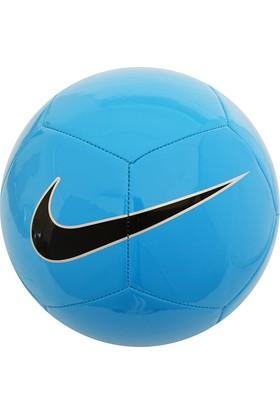 Nike SC3101 413 Pitch Train Dikişli 4 No Futbol Topu