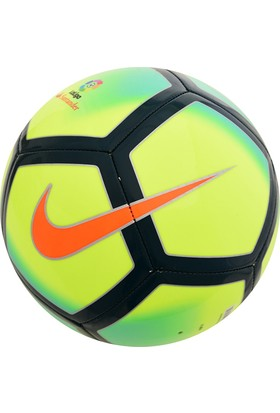 Nike SC3138 702 Pitch LaLiga Dikişli 3 No Futbol Topu