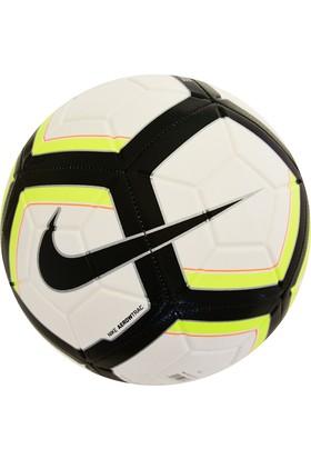 Nike SC3176 100 Strike Dikişli 4 No Futbol Topu