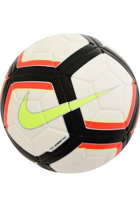 Nike SC3176 101 Strike Dikişli 4 No Futbol Topu