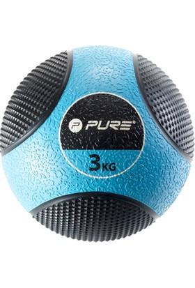 Pure P2I110010 Sağlık Topu 3 Kg