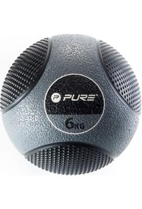 Pure P2I110040 Medicine Ball Sağlık Topu 6 Kg