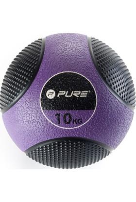 Pure P2I110060 Medicine Ball Sağlık Topu 10 Kg