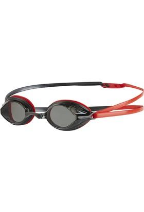 Speedo 8 11322B993 Vengeance FINA Onaylı Yüzücü Gözlüğü