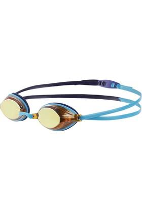 Speedo 8 11324C108 Vengeance Mirror FINA Onaylı Yüzücü Gözlüğü