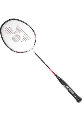 Yonex Nanoray 10F 7 Karbon Grafit Badminton Raketi Kırmızı