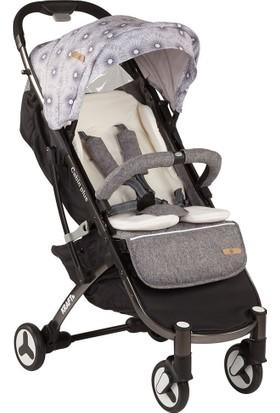 Kraft Cabin Plus Tek Yönlü Bebek Arabası