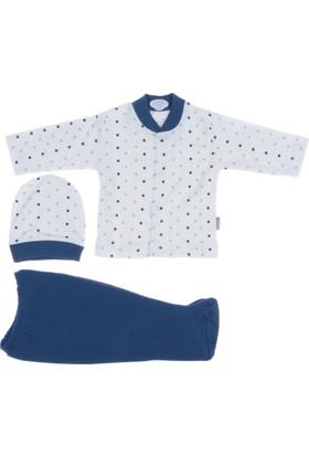 Sebi 12223 Bebek Pijama Takımı