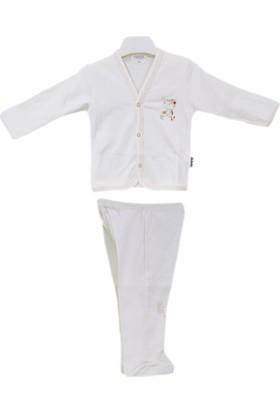 Sebi 12227 Bebek Alt Üst Takımı