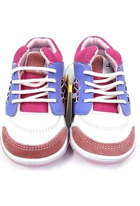 Pappix 663 Bebek Ayakkabısı