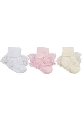 Sebi 46145 Bebek Çorabı