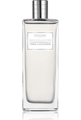 Oriflame Men's Collection Cool Lavender EdT Erkek Parfüm