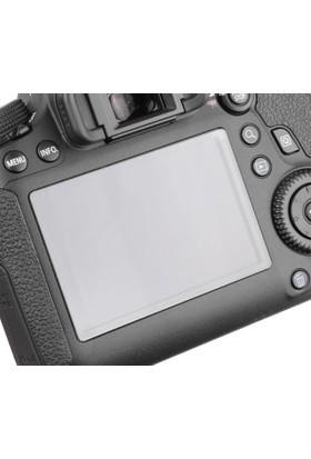 Canon 6D İçin Lcd Ayex Ekran Koruyucu