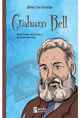 Graham Bell - Mehmet Murat Sezer