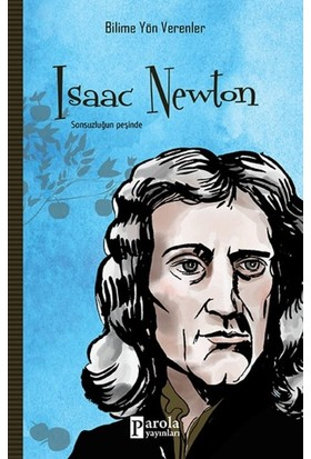 Isaac Newton - Mehmet Murat Sezer