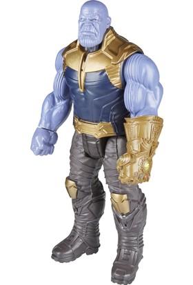 Avengers Infinity War Titan Hero Thanos Özel Figür