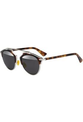 Christian Dior DIORSOREAL AOO 48 MD Unisex Güneş Gözlüğü