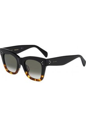CL 41090/S FU5 50 Z3 Celine Kadın Güneş Gözlüğü
