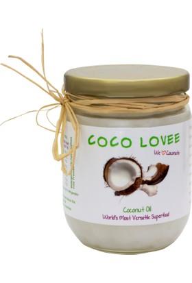 Coco Lovee Hindistan Cevizi Yağı