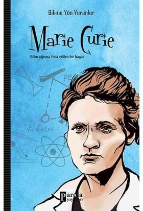 Marie Curie - Mehmet Murat Sezer