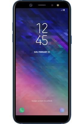 Samsung Galaxy A6 64 GB Dual Sim (İthalatçı Garantili)