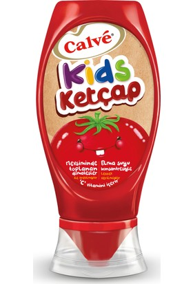 Calve Kids Ketçap 400 gr