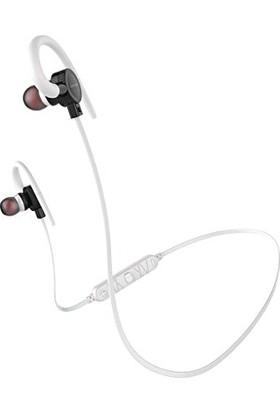 Awei Sport Stereo Bluetooth Kulaklık A620BL - Beyaz