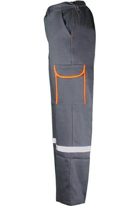Dng Özel Tasarım Yazlık Harman Pantolon