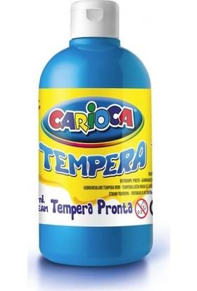 Carioca Guaj Boya (Süper Yıkanabilir) 500 ml Mavi
