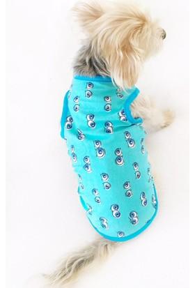 Kemique Göz Göz By Köpek Kıyafeti Köpek Elbisesi