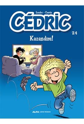 Cedric 24 - Laudec Cauvin