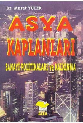 Asya Kaplanları - Murat Yülek