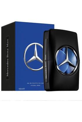 Mercedes Benz Man Edt 100 Ml