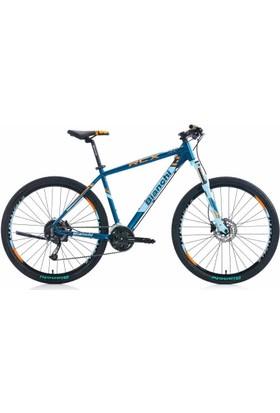 Bianchi RCX 627 Erkek Dağ Bisikleti 27,5 Jant 27-V HD 482H