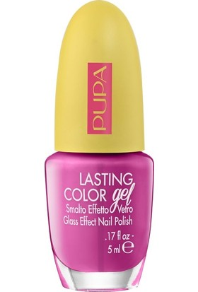 Pupa Lasting Color Gel Strawberry Caipiroska