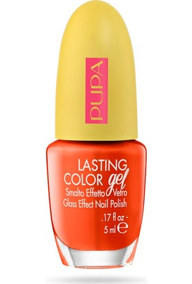 Pupa Lasting Color Gel Sweet Spritz
