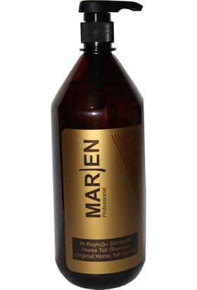 Marien Professional At Kuyruğu Şampuanı