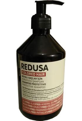 Redusa Şampuan 500Ml. Boyalı Saçlar İçin