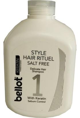 Bellot 1 Numara Şampuan