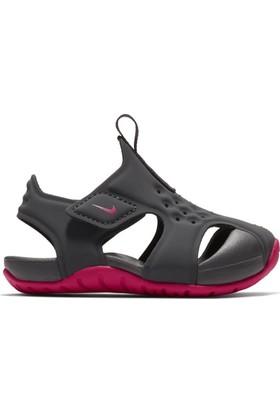 Nike 943829-001 Sunray Protect 2 Çocuk Sandalet