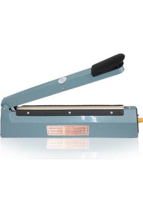 Özarma Ambalaj Masaüstü Poşet Ağzı Yapıştırma Makinesi 30 cm