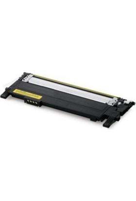 GörkemBüro® Samsung C430/C430W/C480/C480W/C480FN/C480FW Muadil Toner Sarı CLT-Y404S