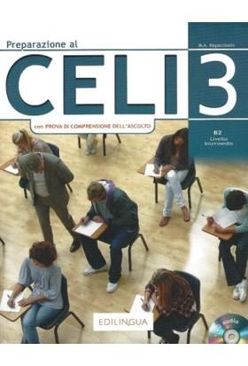 Preparazione Al Celı 3 +Cd (B2) - Maria Angela Rapacciuolo